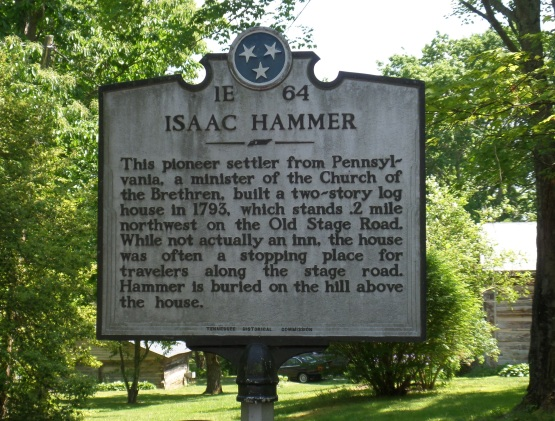 Isaac Hammer