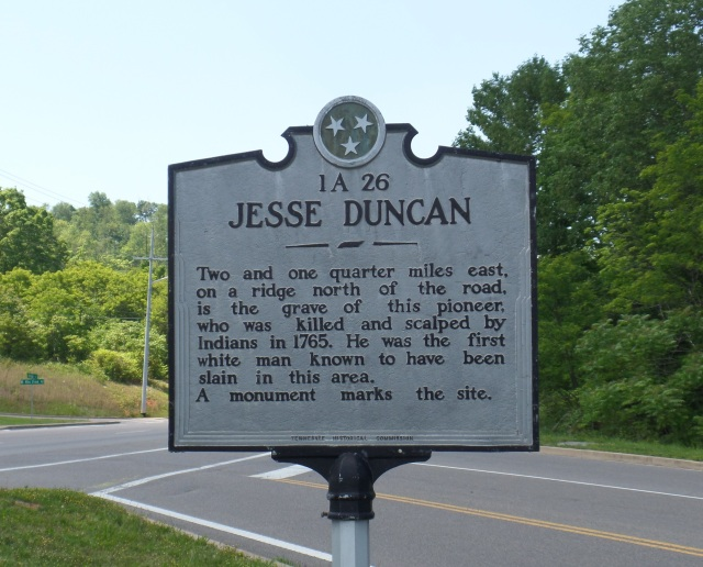 Jesse Duncan