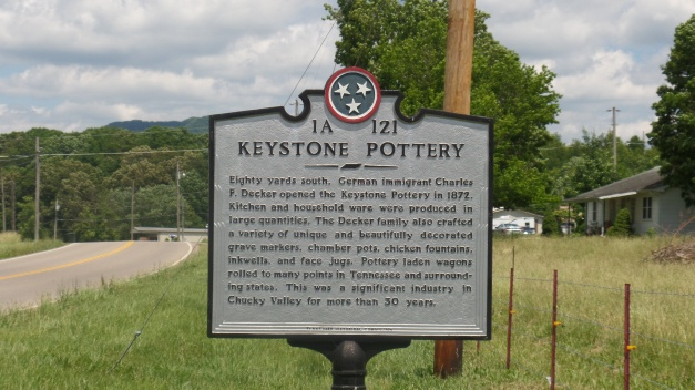 Keystone Pottery