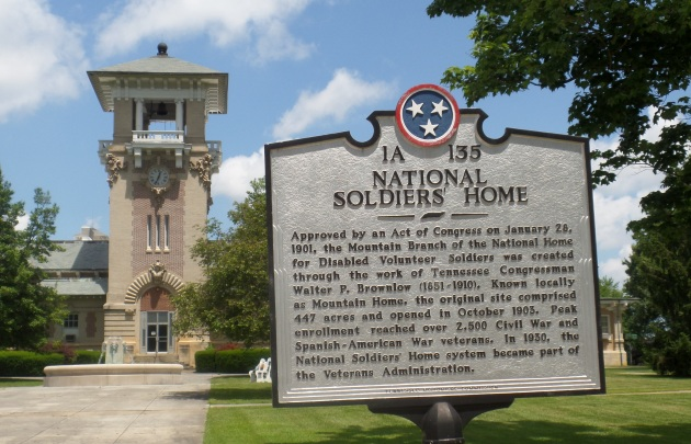 National Soldier's Home