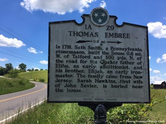 Thomas Embree