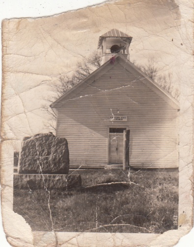Eastern Star Church, undated photo