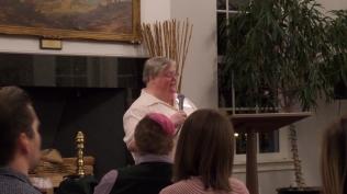Kathleen I. Smith, STA President