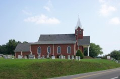 Fall Branch United Methodist Church