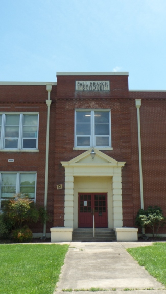 Fall Branch Elementary School