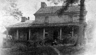 The Gillespie Stone House was built in 1792 for George Gillespie. An early fort originally stood on the site. The house has been preserved by descendants of Jacob Klepper.