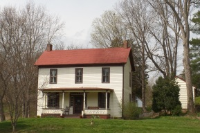 The Duncan House is now home to the Heritage Alliance of Northeast Tennessee and Southwest Virginia, located on Sabin Drive in Jonesborough. It is believed that John Naff built this home in the 1840's. It was sold to Robert Mitchell Duncan in 1904.