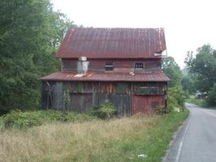 Kincheloe Mill, Harmony Community