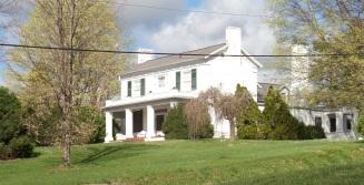 The Murphy - Sherfey home