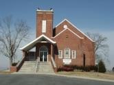 New Salem Baptist Church