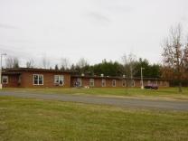 Washington County Poor Farm Building (no longer in use)