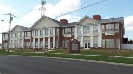 Jonesborough Senior Center