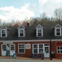 Old Jonesborough Town Hall (2)