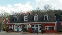 Old Jonesborough Town Hall (2)