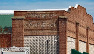 Chamber of Commerce, Johnson City