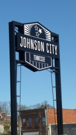 Johnson City