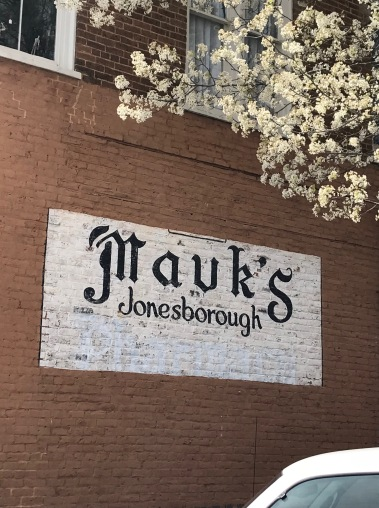 Mauk's, Jonesborough (more modern painting)