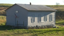 Mitchell Springs School in the Harmony Community was in operation from 1894 - 1939.