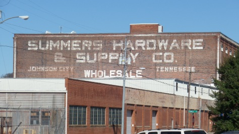 Summers Hardware & Supply Co., Johnson City