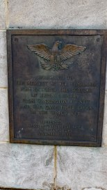 World War - Doughboy Memorial
