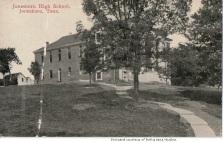 Jonesboro High School
