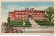 Originally opened in 1867 as Science Hill Male and Female Institute, it is now called Science Hill High School.