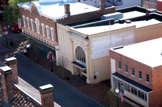 Downtown Jonesborough Archives