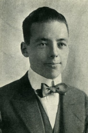 Lester Harris