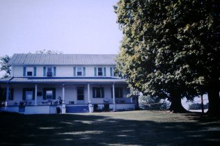 Bowling Green, Highway 81N, Jonesborough