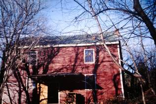 Broylesville: Mill