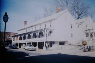 Chester Inn, Jonesborough