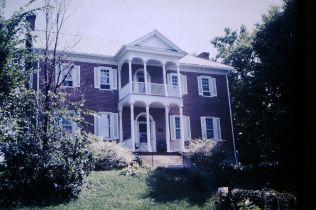 Devault, Frederick house