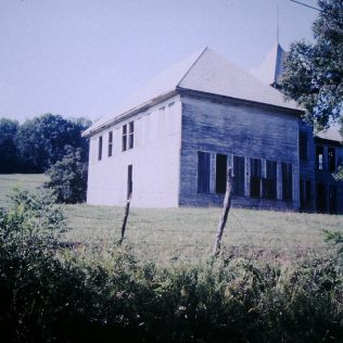 Glendale School, Glendale Road