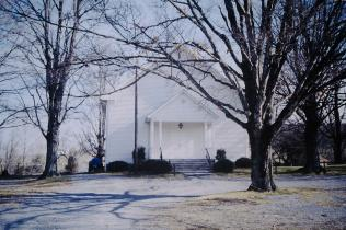 Knob Creek Church of the Brethren, Johnson City