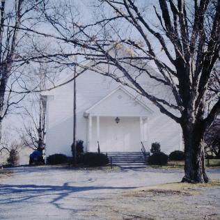 Knob Creek Church of the Brethren, Johnson City