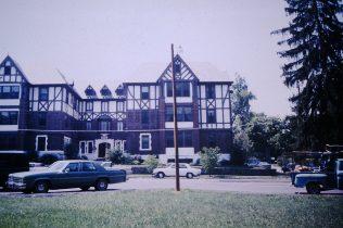 Montrose Court, Virginia and Southwest Avenues, Johnson City