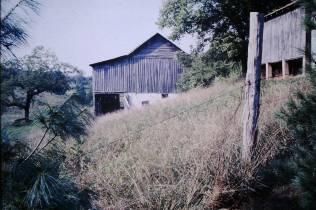 Pennsylvania-style barn