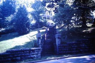 Robin's Roost, South Roan Street, Johnson City