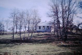 Oak Hill School, originally in the Knob Creek community; relocated to Jonesborough