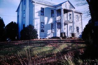 Snapp, John, Jr. house (Davy Crockett Park Road