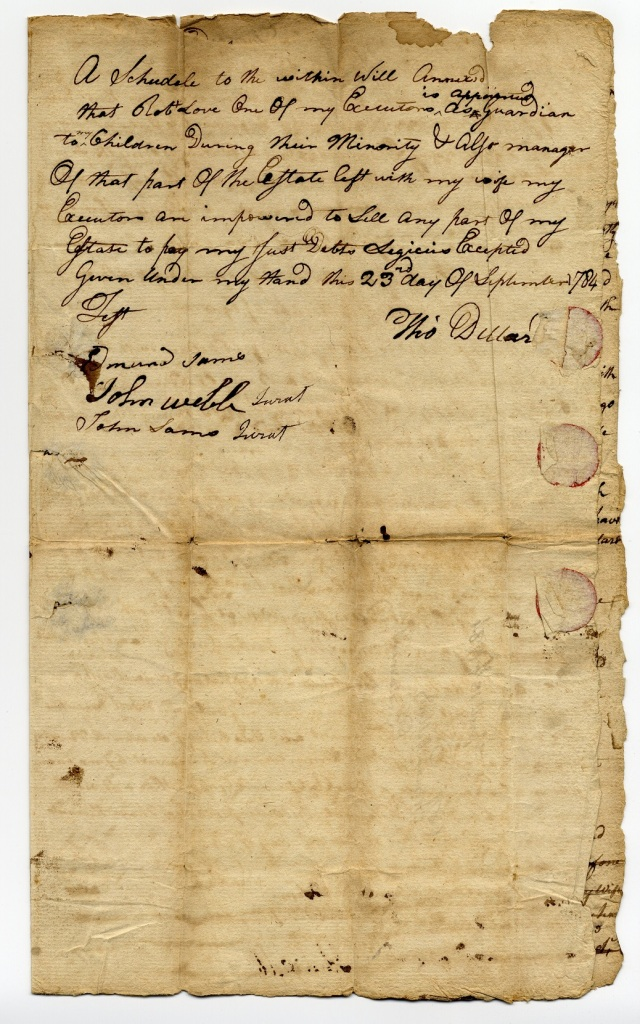 Dillard, Thomas 1784 (4) website