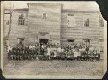 Lamar High School, 1912