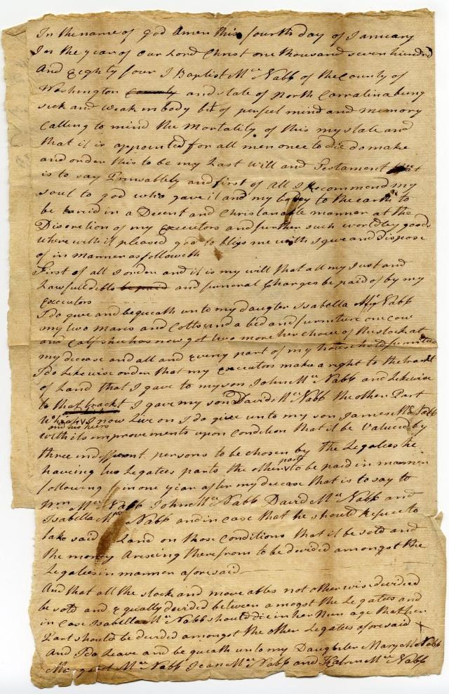 McNabb, Baptist 1784 (2) website