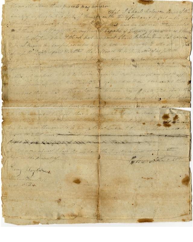 Robertson, Charles Sr. 1798 website