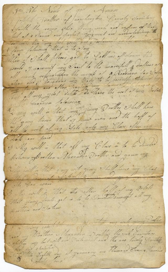 Trotter, Joseph 1794 (1) website